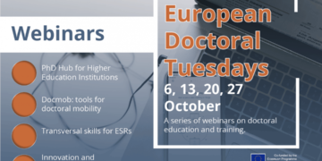 European Doctoral Tuesdays